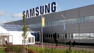 슬로바키아 '삼성 디스플레이' 공장 2개 중 1개 생산중단...