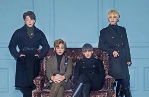 팝페라 보이그룹 '파라다이스' MBC 뮤직 '쇼챔피언'  통해 2번째 싱글 'Again' 공개